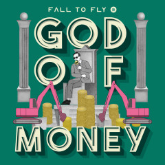 God Of Money (Single) - Lee Seung Hwan
