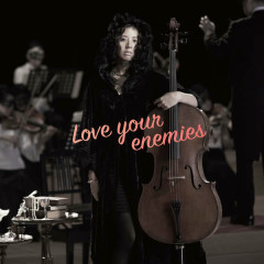 Love your enemies - Kanon Wakeshima
