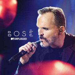 MTV Unplugged - Miguel Bose