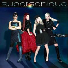 Supersonique - Jada