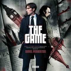 The Game (Score) (P.1)  - Daniel Pemberton