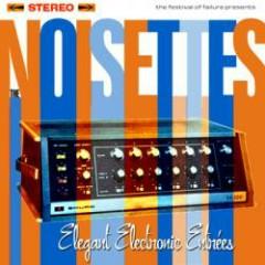 Elegant Electronic Entrées - Noisettes