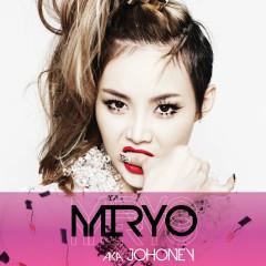 MIRYO aka JOHONEY - Miryo