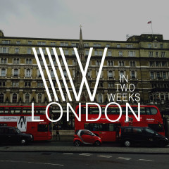 London (Single)