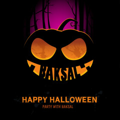 HALLOWEEN (Single) - Baksal