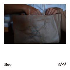 Moment (Mini Album) - Boo