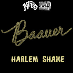 Harlem Shake (Single) - Baauer