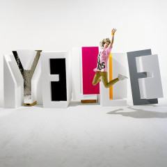 Pop Up - Yelle