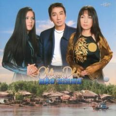 Chiều Qua Phà Hậu Giang - Various Artists