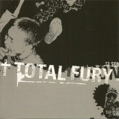 13 Songs - Total Fury