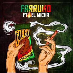 Fuego (Single)