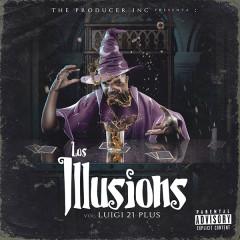 Los Illusions, Vol. 1 - Luigi 21 Plus
