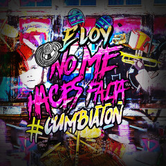 No Me Haces Falta (Single) - Eloy