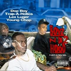 Boyz N Da Hood 2 (CD1)
