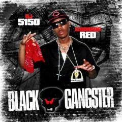 Black Gangster (CD2) - Eldorado Red