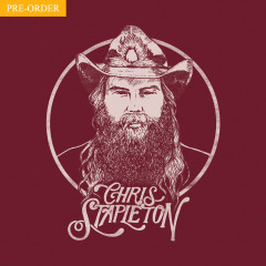Tryin' To Untangle My Mind (Single) - Chris Stapleton