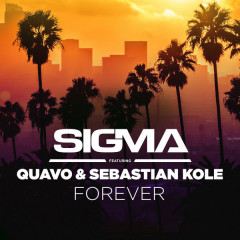 Forever (Single) - Sigma