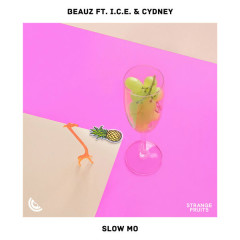 Slow Mo (Single) - BEAUZ