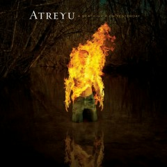 A Death-Grip on Yesterday - Atreyu
