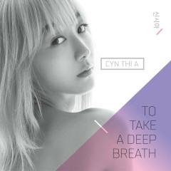 To Take A Breath (Mini Album)