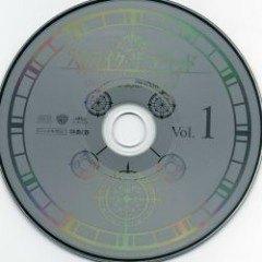 Strike the Blood Original Soundtrack Vol.1