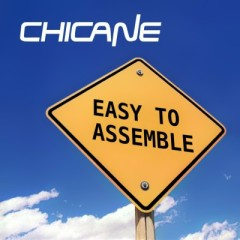 Easy To Assemble (Promo CD) - Chicane