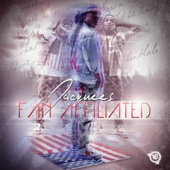 Fan Affiliated - Jacquees