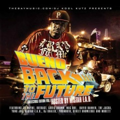Back To The Future (CD1) - Bueno