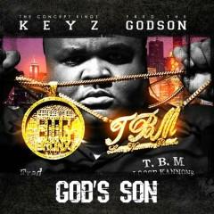 God's Son (CD2) - Fred The Godson