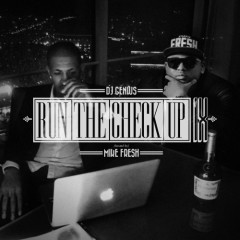 Run The Check Up 9