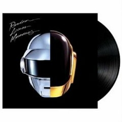 Random Access Memories (2 Vinyl)