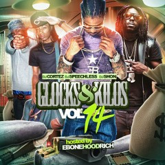 Glocks & Kilos 14 (CD1)