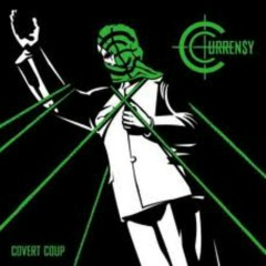 Covert Coup - The Alchemist
