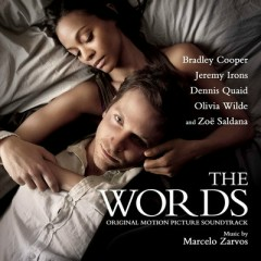 The Words OST - Marcelo Zarvos