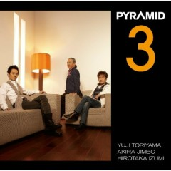 PYRAMID3 - PYRAMID