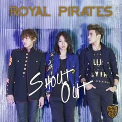 Shout Out - Royal Pirates
