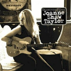 Diamonds In The Dirt  - Joanne Shaw Taylor