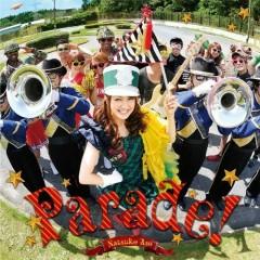 Parade! - Natsuko Aso