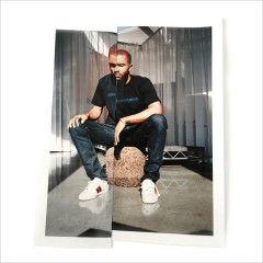 Chanel (Single) - Frank Ocean