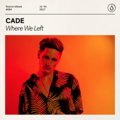 Where We Left (Extended Mix) (Single)