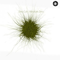 Absolute Zero - EP