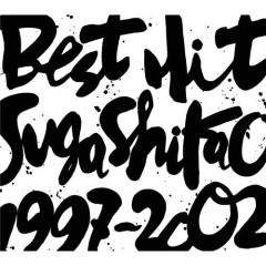 Best Hit!! Suga Shikao -1997-2002- (CD2)