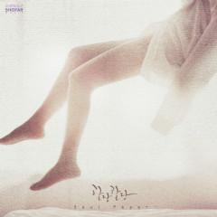 Vocal Joo Ye In