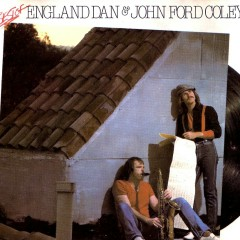 Best Of England Dan & John Ford Coley - England Dan & John Ford Coley