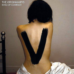 King Of Conflict - The Virginmarys