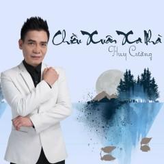 Chiều Xuân Xa Nhà (Single) - Huy Cường