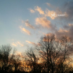 Sunset (Single) - YK