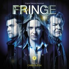 Fringe: Season 4 OST (Pt.1) - Chris Tilton