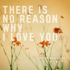 There Is No Reason Why I Love You (Single) - K.Flower