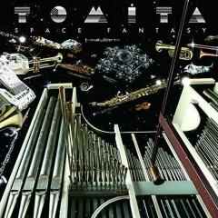 SPACE FANTASY - Isao Tomita